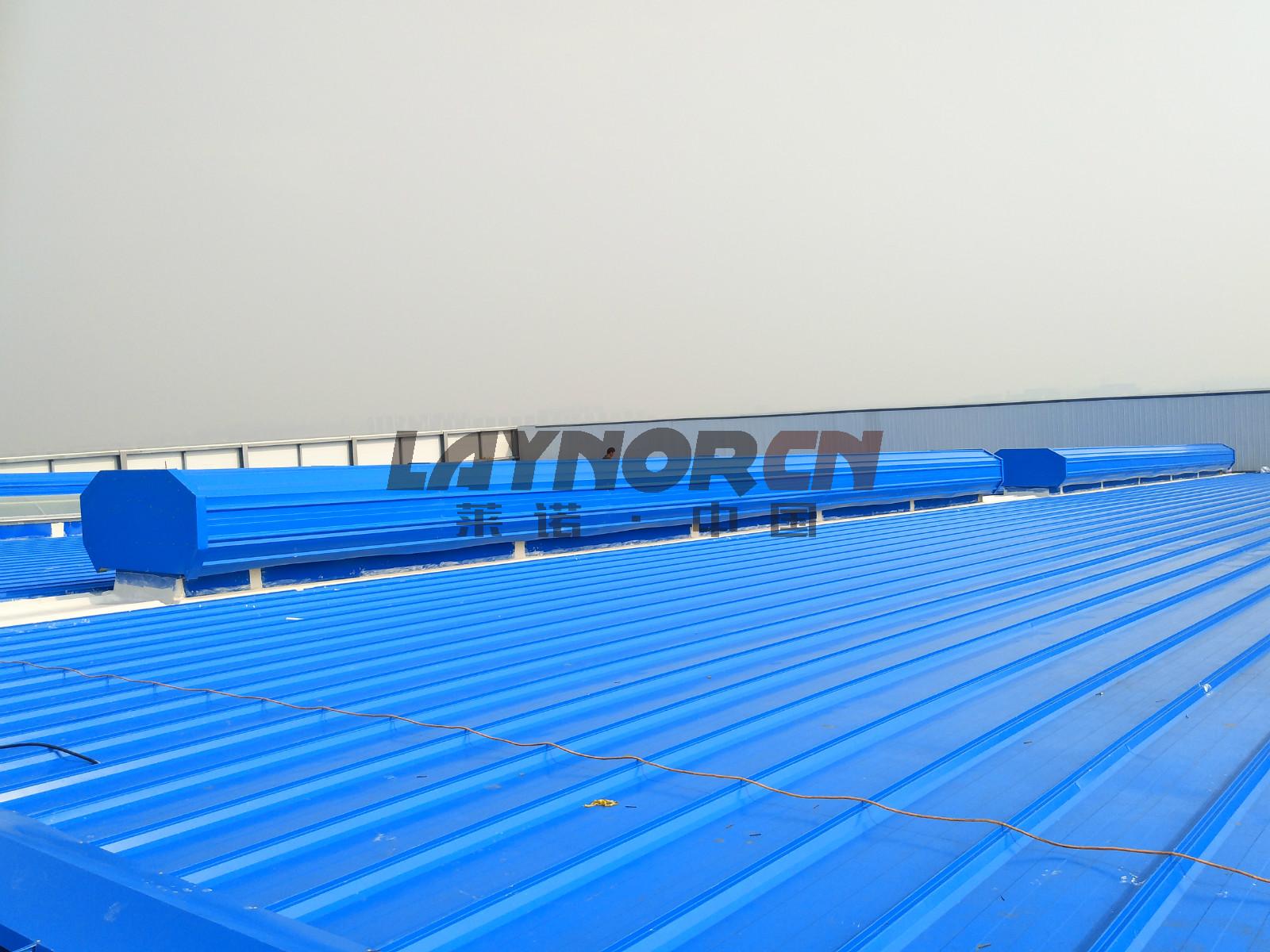 莱诺(天津东疆保税港区高端装备再制造中心项目)-通风器