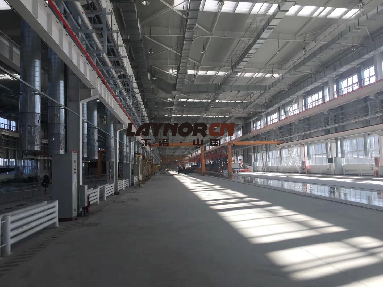 莱诺(北煤机焊接项目)